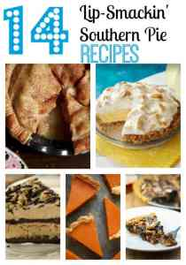 14 Lip-Smackin' Southern Pie Recipes