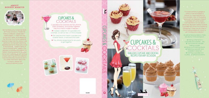 Cupcakes and Cocktails Book cover