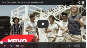 You'll never guess which classic country song sounds just like One Direction's hit!