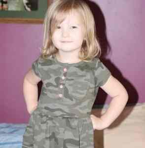 Camo, Tomboy & Vintage  – Fall Trends at Carters! (With Coupon)