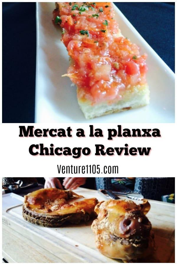 Mercat A La Planxa Review