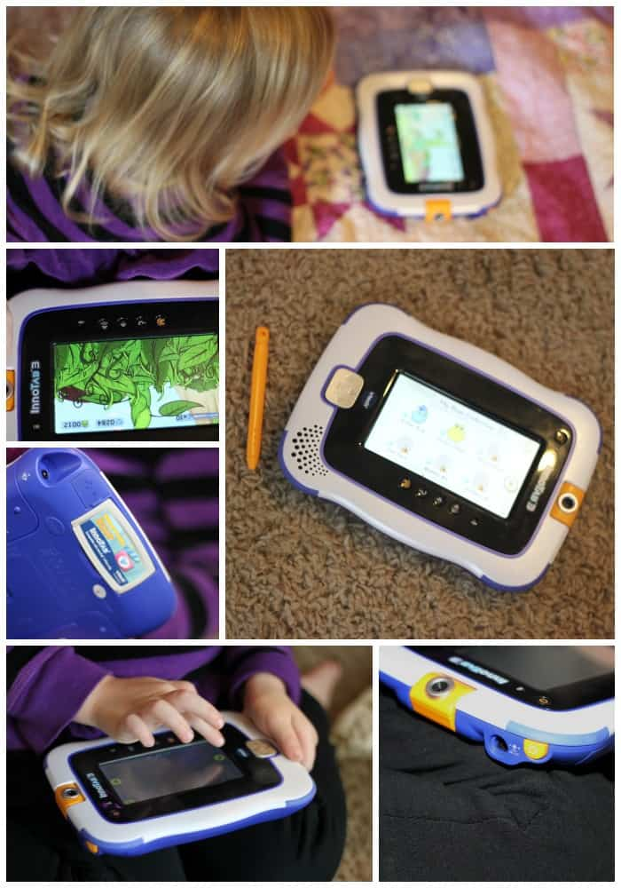 VTech Innotab 3 perfect for 3-5 year olds