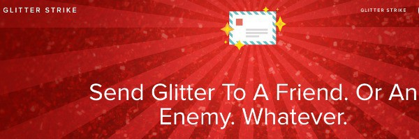 Glitter Strike