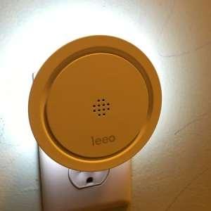 Leeo Smart Alert – Effortless Smoke and Carbon Monoxide Alarm Monitoring #LeeoSmartAlert