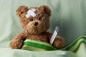 6 Things To Do Before Your Child Gets The Flu