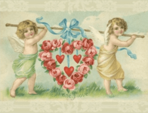 Cards, Chocolates & Clandestine Weddings: the Origins of Valentine's Day