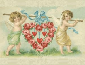 Cards, Chocolates & Clandestine Weddings: the Origins of Valentine's Day