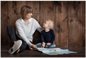 Secrets to Raising a Creative Child