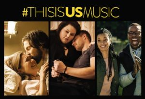 This is US has Music You Can Preorder & I'm Not Crying, You Are! #ThisIsUsMusic