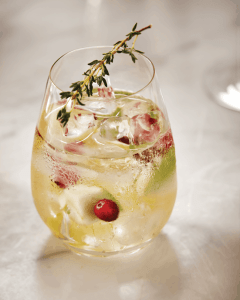 3 Elegant Holiday Cocktails For Your Next Party