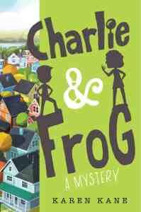 Inspiring Children To Learn Sign Language: Charlie & Frog by Karen Kane