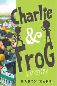 Inspiring Children To Learn Sign Language: Charlie & Frog by Karen Kane
