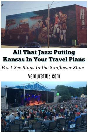 Must See Kansas Travel Spots