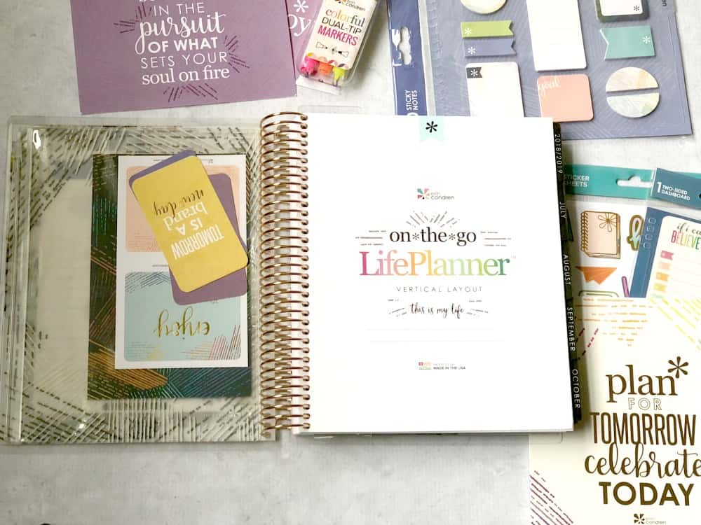 Erin Condren Gifts