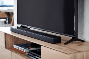 Bose Smart Speakers and Sound Bar – Where to Get Them