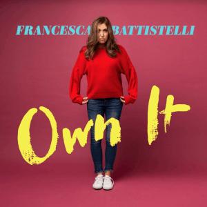 "Francesca Battistelli Album ""Own It"" Review: Encouraging and Upbeat"
