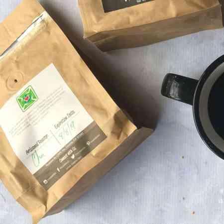 Tessia Coffee Gift