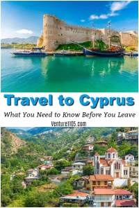 Cyprus Travel: What You Need to Know to Stay Safe