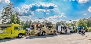 Want To Start A Food Truck Business? Read This First