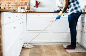 Five Surprising Benefits of Keeping a Clean and Tidy Home
