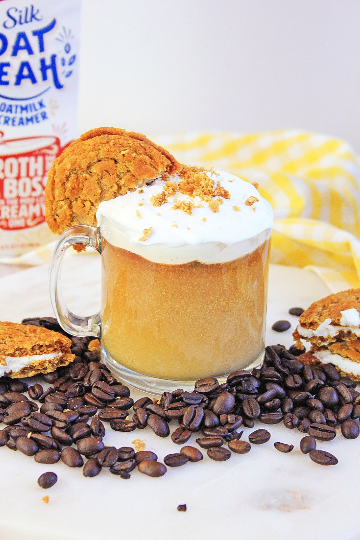 Oatmeal Cream Pie Coffee