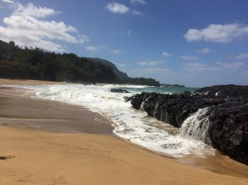 Hawaii Sand