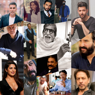15 Richest Bollywood Stars of 2020 - 2021