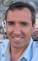 Patrick Mork, VP Marketing, GetJar