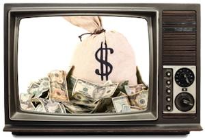 youtube tv money