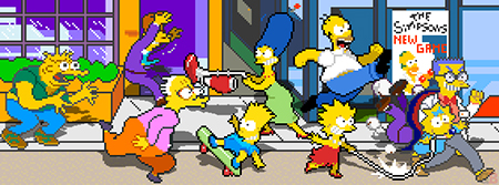 Timeline cover thumb The Simpsons Arcade Game