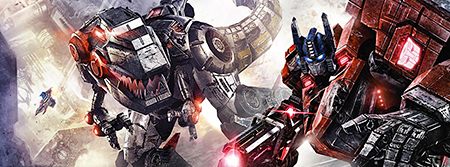 Timeline cover thumb Transformers: Fall of Cybertron