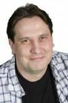 Mark Ogilvie headshot