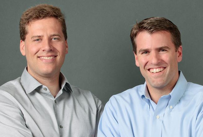 clearslide funding founders