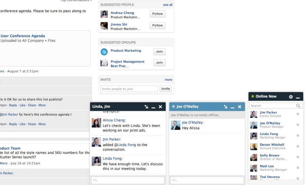 yammer-online-now