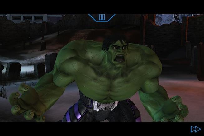 Avengers Initiative Hulk 1