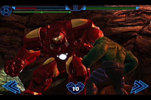 Avengers Initiative Hulk 2