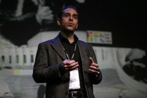 David Marcus, PayPal president