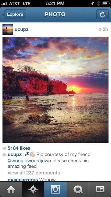 Instagram Receives Update For Iphone 5 S Taller Screen