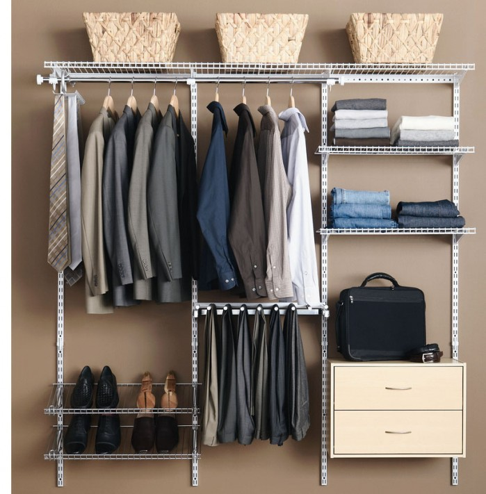 Funding Daily Money in mens closets  VentureBeat