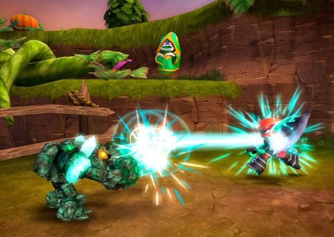 Skylanders Giants_Wii_Prism Break