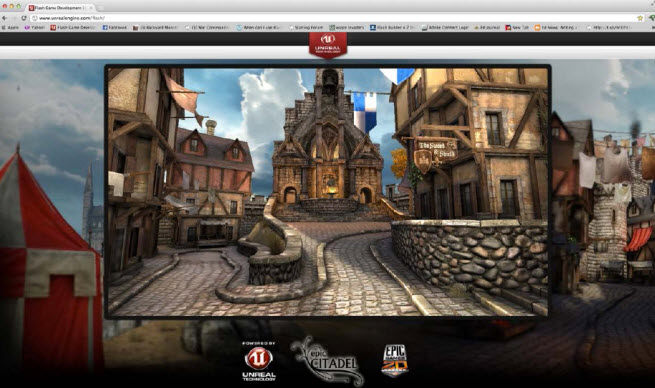 Adobe launches new cloud-based game development tools | GamesBeat ...
