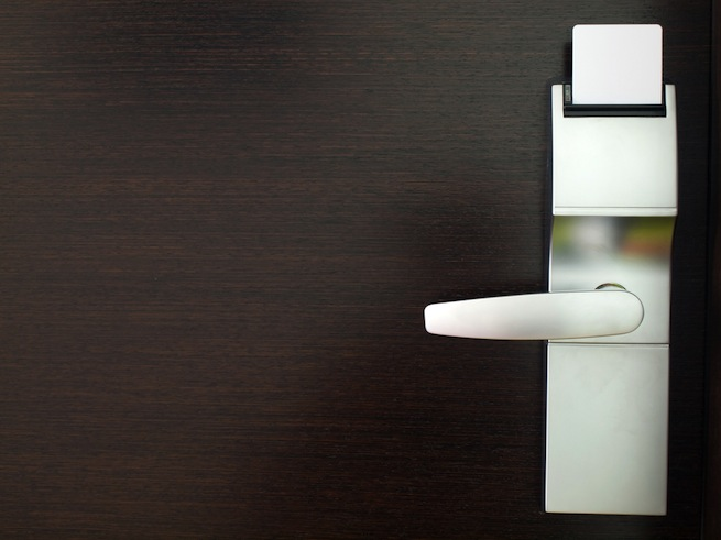Hotel locks to be replaced after hack leads to thefts
