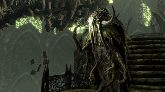 Dragonborn Seeker