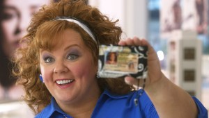 Identity Thief, the movie