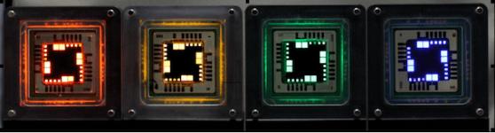 QD Visions' quantum dot technology promises purer color pixels