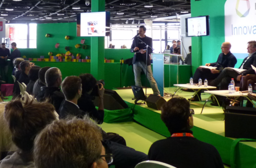 Songful CEO at MIDEM 2013