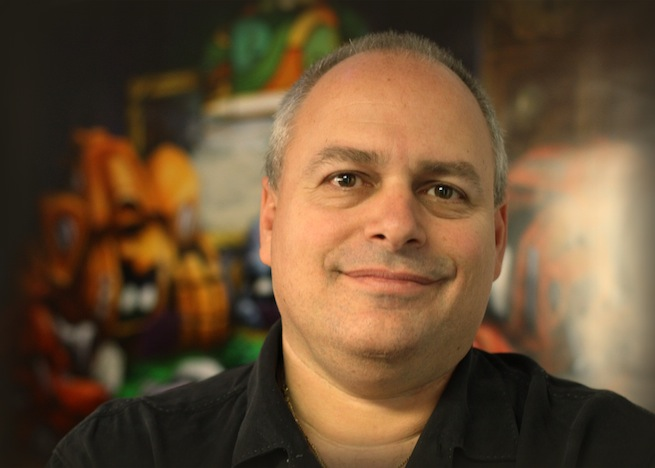 City State Entertainment's Mark Jacobs