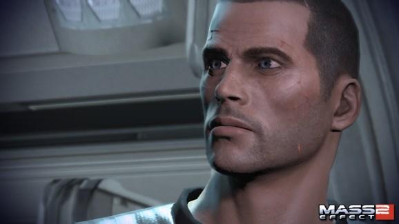 Mass Effect is still coming.
