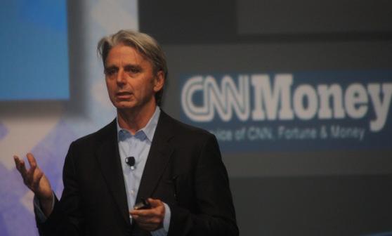 Now former EA CEO John Riccitiello (GamesBeat/Dean Takahashi)