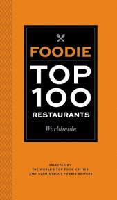 Foodie100_cvr